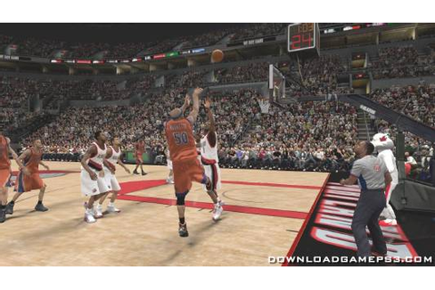 NBA 2K9 - Download game PS3 PS4 RPCS3 PC free
