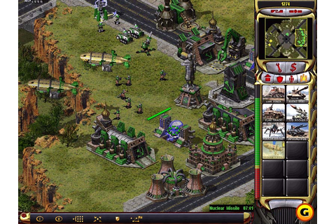 C&C Red Alert 2 Full Download | Free Download Yehezkiel