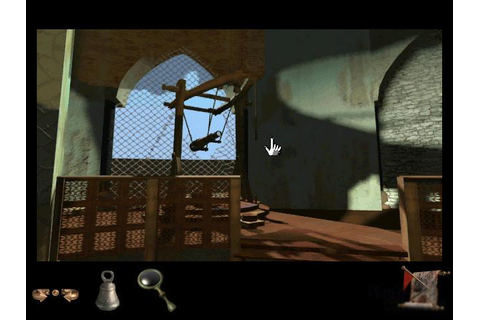 Reah: Face the Unknown Download (1998 Adventure Game)