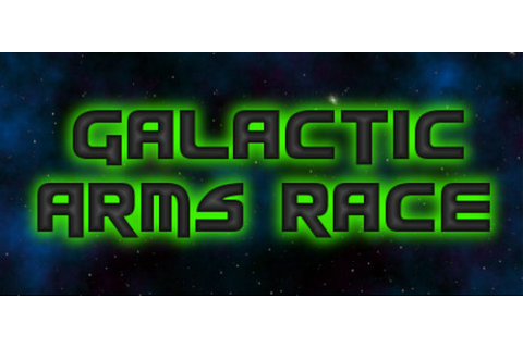 Galactic Arms Race on Steam