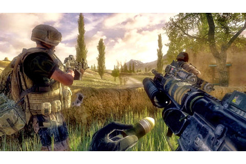 Download Operation Flashpoint Red River game For PC ...