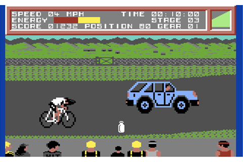 Download Milk Race - My Abandonware