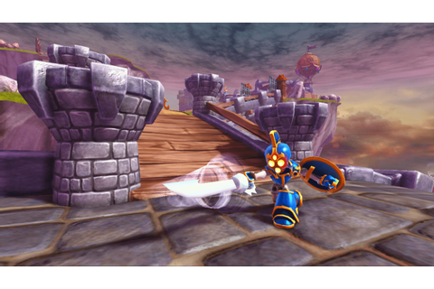 Skylanders Spyro's Adventure - Media