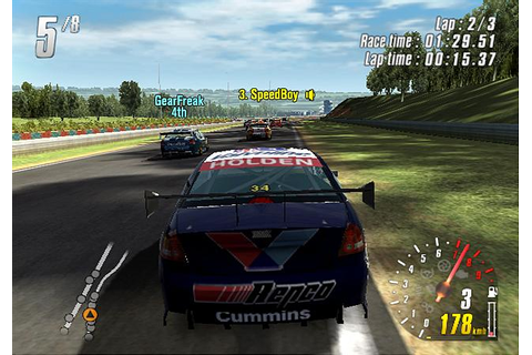 Download Game R Racing Evolution For PC - Kazekagames ...