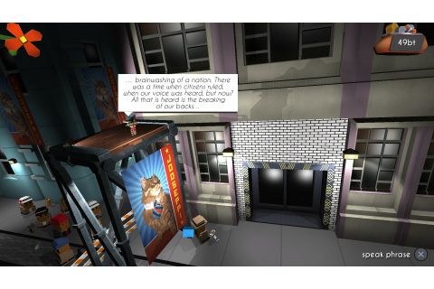 Hot Tin Roof: The Cat That Wore A Fedora on GOG.com