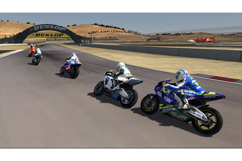 MotoGP '06 full game free pc, download, play. MotoGP '06 ...