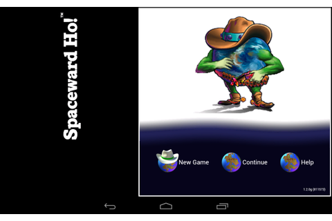 Spaceward Ho! - Android Apps on Google Play