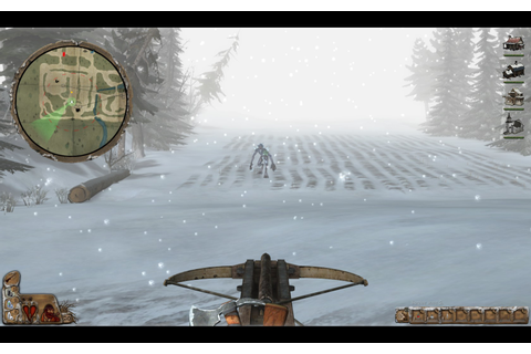 Sang-Froid: A Tale of Werewolves - Karta hry | GAMES.CZ