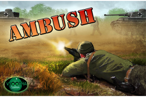 Ambush | Strategy Games | Play Free Games Online at Armor ...