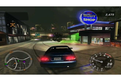 Need for Speed Underground 2 »FREE DOWNLOAD | CRACKED ...