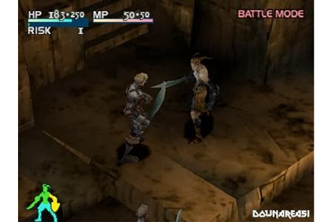 Vagrant Story (PSX) - Download Game PS1 PSP Roms Isos and ...