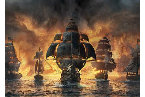 New Skull & Bones Game Will Include Narrative Campaign ...