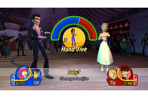 Amazon.com: Grease - Nintendo Wii: 505 Games: Video Games