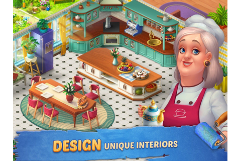 Download Homescapes MOD APK v2.2.0.900 (Unlimited Stars)