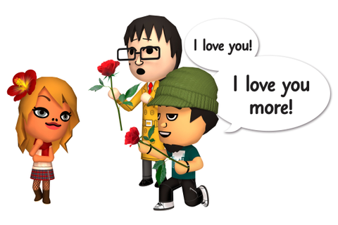 Nintendo Stands Ground on Homosexuality in Tomodachi Life ...