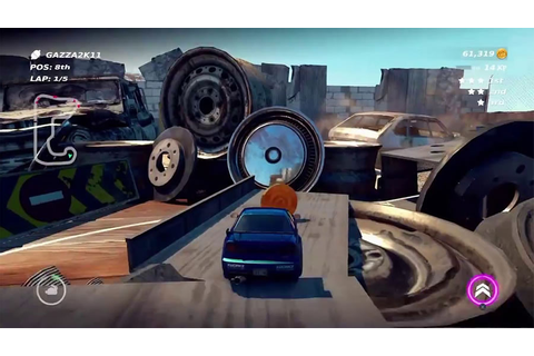Table Top Racing: World Tour Review for Xbox One (2017 ...