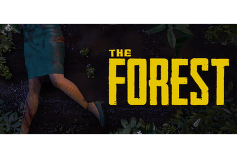 The Forest (video game) - Wikipedia