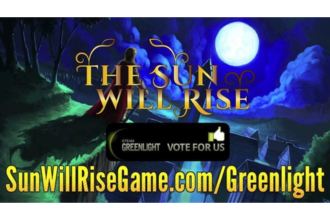 The Sun Will Rise - Free RPG Game About Depression ...