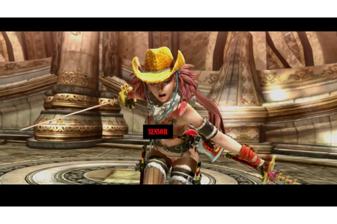 MAIN GAME PALING HOT || Onechanbara Z2 Chaos #1 - YouTube