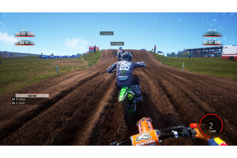 MXGP 2019 The Official Motocross Videogame | PC Game Key ...