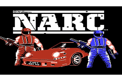 Video Game Music Gems - 128 - NARC ( Nes ) - Stage 1 - YouTube