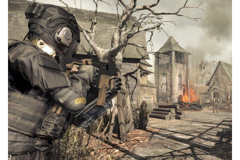 Umbrella Corps Resident Evil Shooter Launching In May 2016 ...