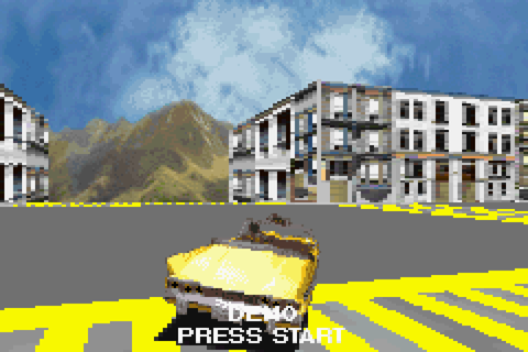 Crazy Taxi: Catch a Ride Screenshots | GameFabrique