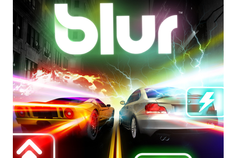 Blur Game Xbox PS3 PC Wallpapers | HD Wallpapers