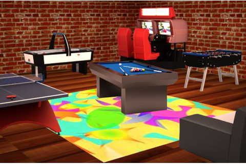 theme | Game Room Games