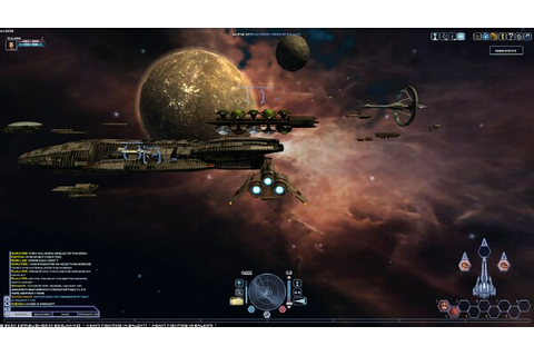 Does Battlestar Galactica Online have a plan? - Quarter to ...