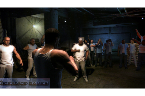 Prison Break The Conspiracy Free Download - Ocean Of Games