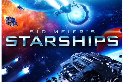 Download Sid Meier's Starships on iPad Today! | Touch Tap Play