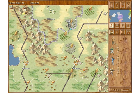Imperialism - Download - Free GoG PC Games