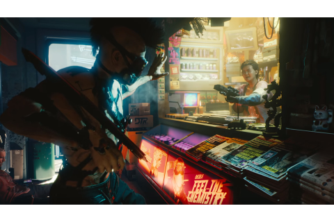 Cyberpunk 2077 release date – all the latest details on ...