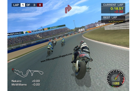 Motogp 07 Pc Game Full Download - effectdagor