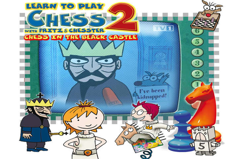 Learn to Play Chess with Fritz & Chesster 2 screenshot 4