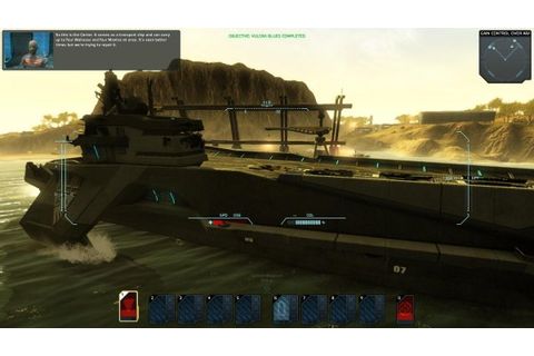 Mediafire PC Games Download: Carrier Command Gaea Mission ...