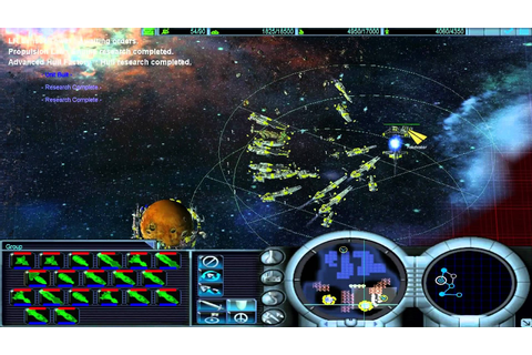 Conquest: Frontier Wars - Full Version Games Download ...