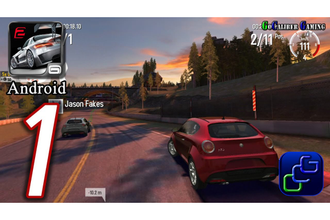 GT Racing 2: The Real Car Exp. Android Walkthrough ...