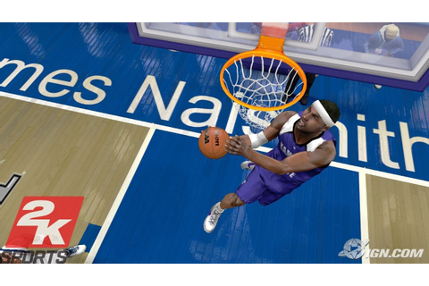 College Hoops 2K8 full game free pc, download, pla
