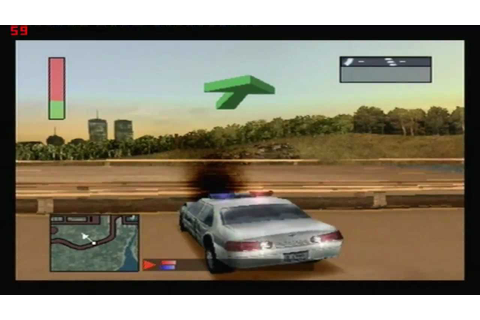 World's Scariest Police Chases - PS1 - Free Patrol - YouTube
