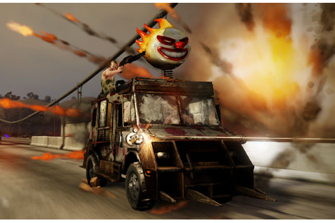 Game|Life Podcast: Twisted Metal Maestro David Jaffe ...