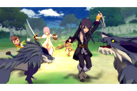 Tales of Vesperia (Xbox 360): Amazon.co.uk: PC & Video Games