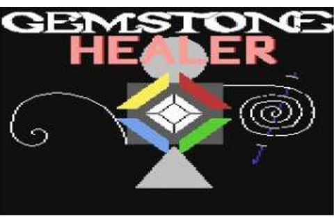 Game Classification : Gemstone Healer (1986)