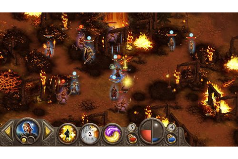 Devils & demons iPhone game - free. Download ipa for iPad ...