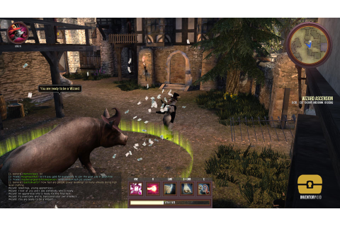 Goat Simulator: MMO Simulator on Steam