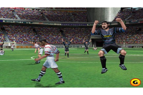 Fifa 2000 Game Download Free For PC Full Version - Storm ...
