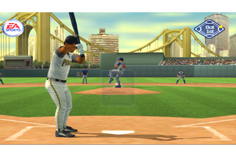 Triple Play Baseball Download Game | GameFabrique
