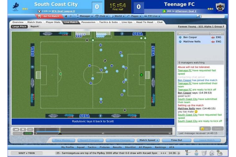 Football Manager: Live Review | GameGrin