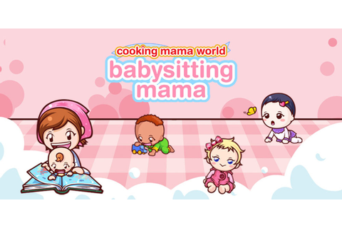 Cooking Mama World Babysitting Mama | Wii | Games | Nintendo